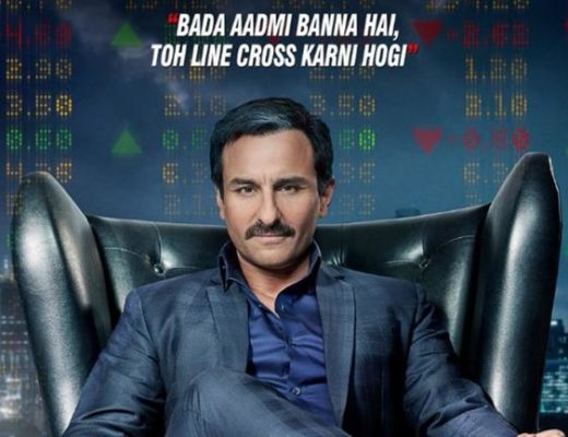 Baazaar Movie Review: Will this film be a game changer for Saif Ali Khan?