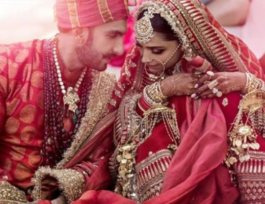 B-town weddings… stretched too much?