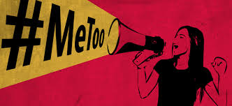 Finally someone said it – #Metoo, not just Bollywood's hashtag!
